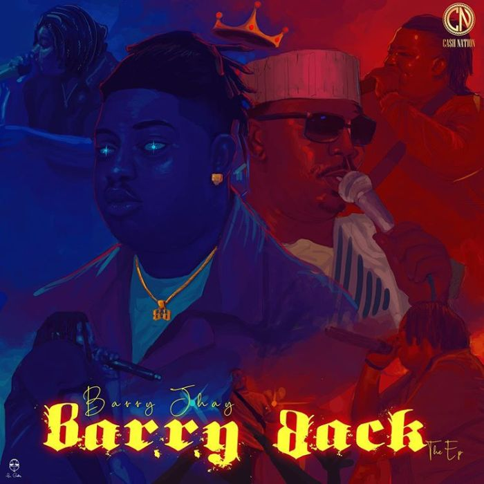[Music] Barry Jhay Ft. Davido – Only You 1 466