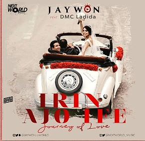 Jaywon – Irin Ajo Ife Ft. DMC Ladida 1 368
