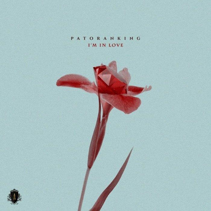 [Music] Patoranking – I'm In Love 1 341