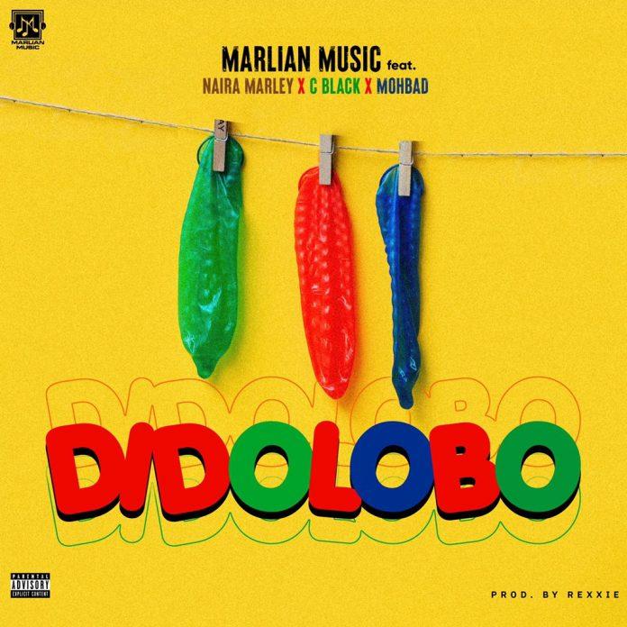 Naira Marley Ft. C Black & Mohbad – Didolobo 1 623