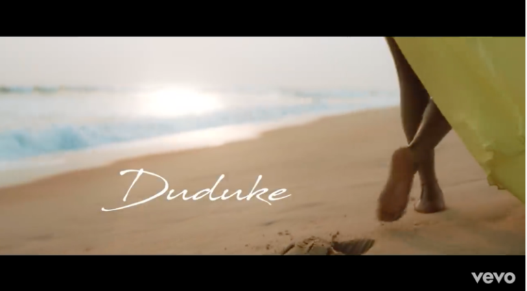 "Video] SIMI – ""Duduke"" (Dir. By Adasa Cookey) 1 680"