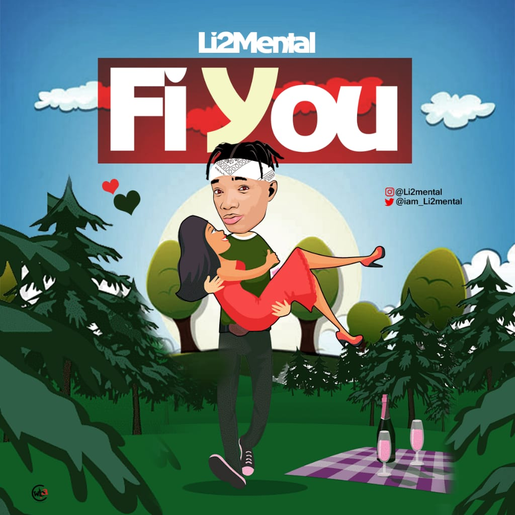 (MUSIC) Li2mental-Fi You 1 634