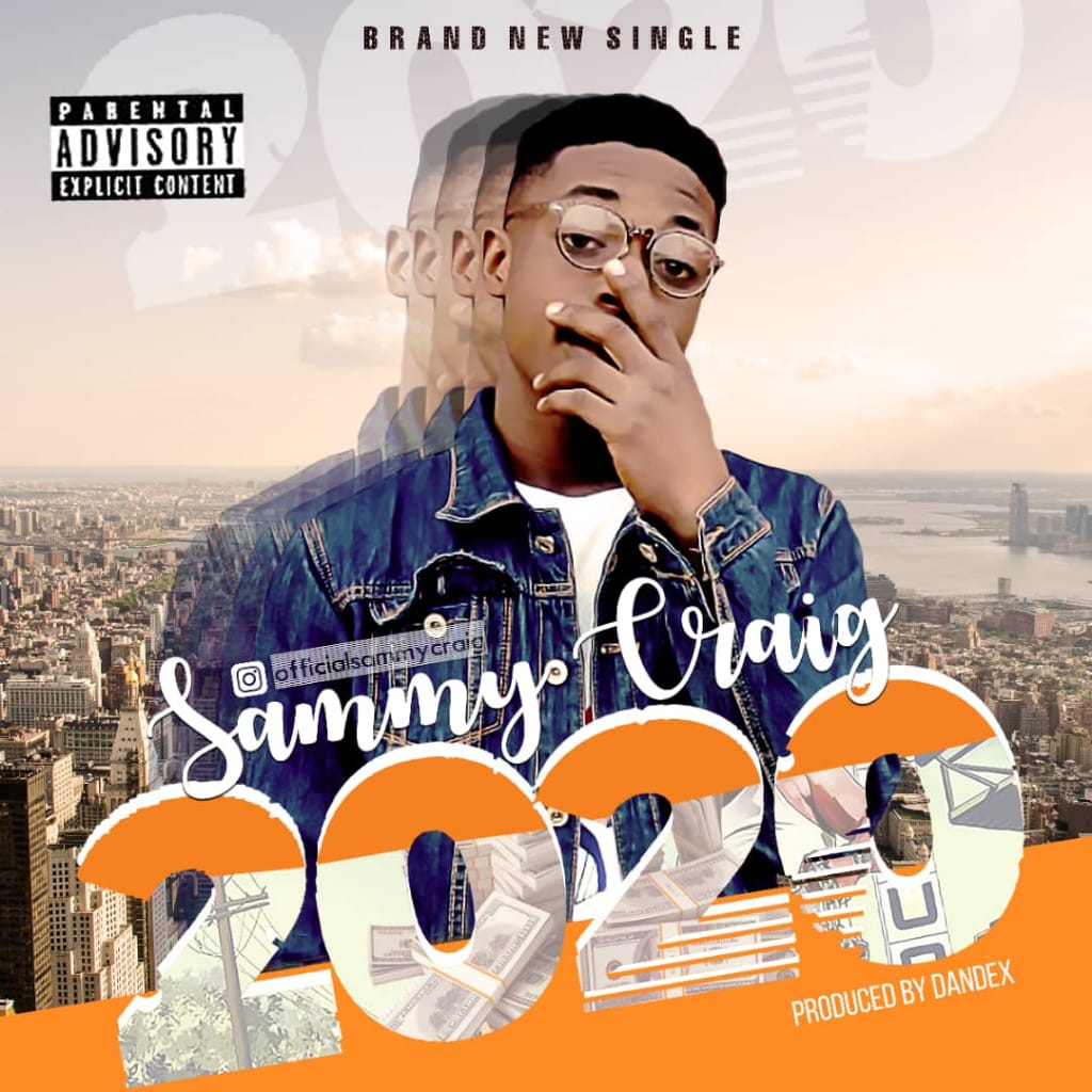 (MUSIC) Sammy Craig_2020 1 683