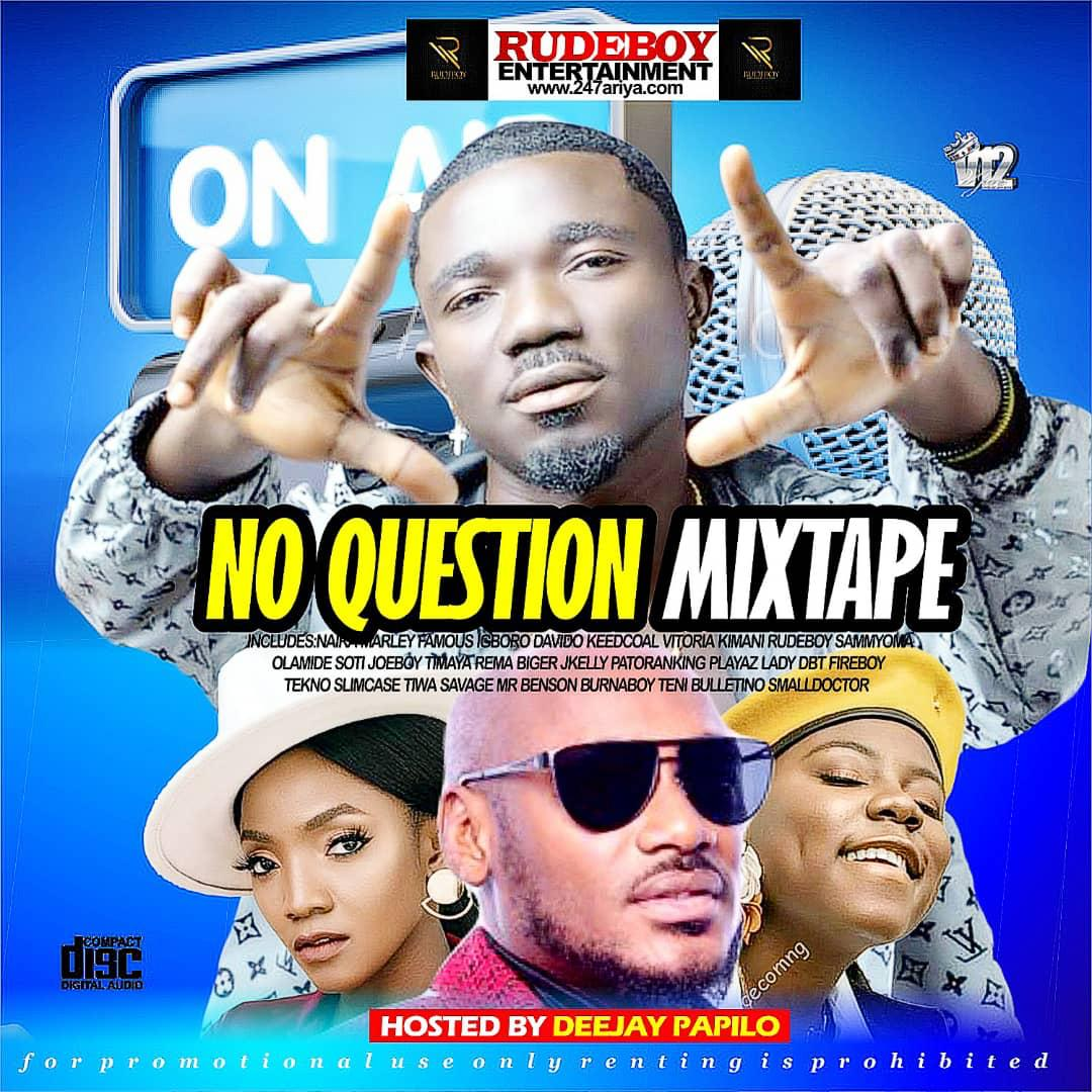 (Mixtape) Dj Papilo- No Question 1 706