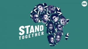 [Music] 2Baba, Yemi Alade, Teni & More – Stand Together
