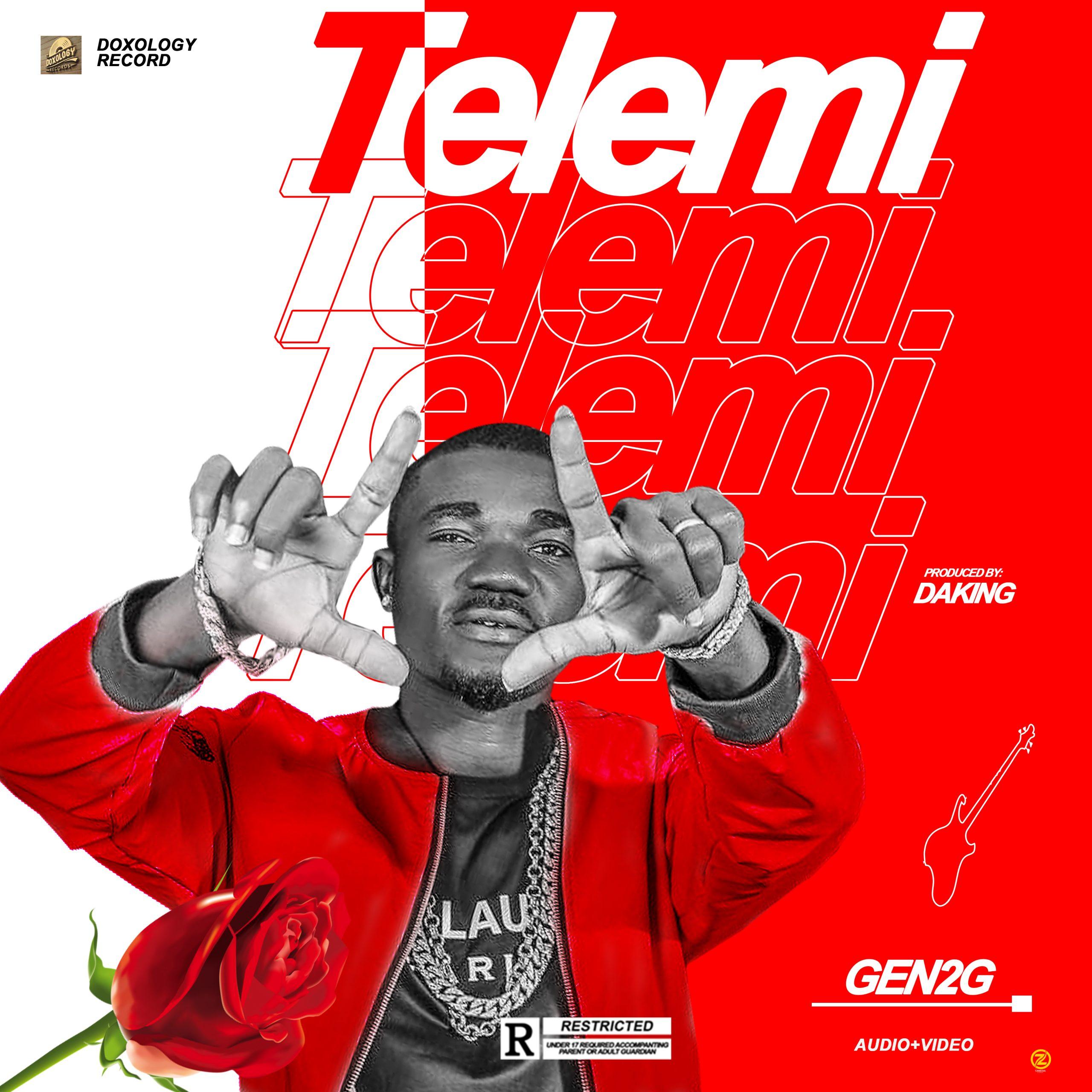 (Music+Video) Gen2g _ Tele mi