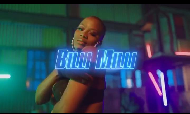 (VIDEO) Lil Cash Pablo_Billi Milli