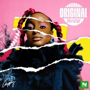 FULL ALBUM: DJ Cuppy - Original Copy 1 1112