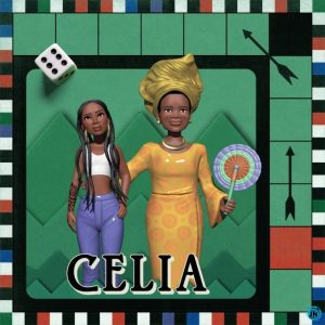 Tiwa Savage - Celia (full Album) 1 1161
