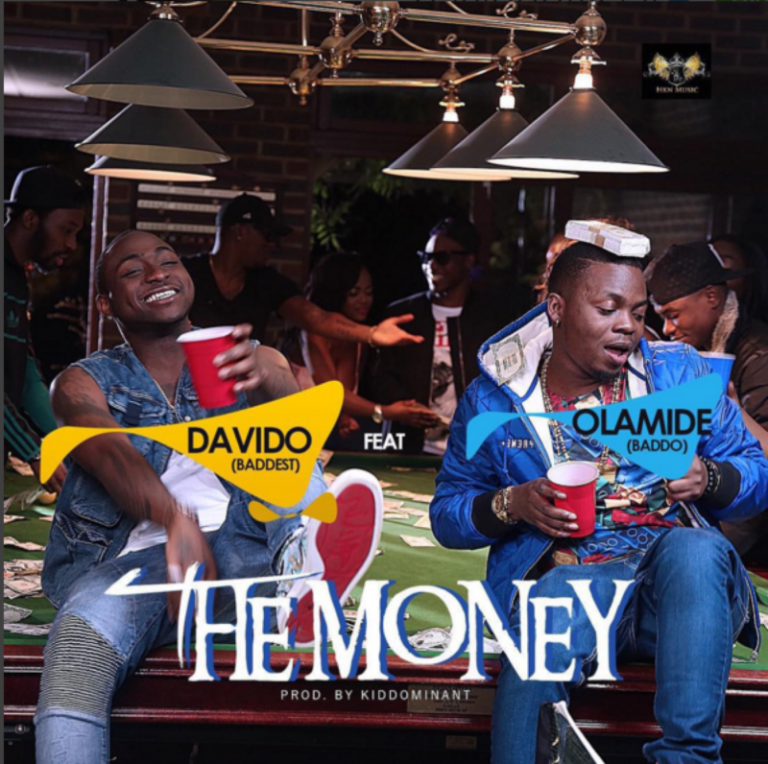 15 Nigerian songs that talked about money