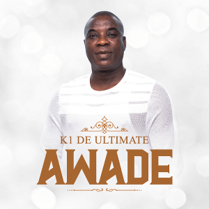 Mp3: K1 De Ultimate ft Teni - Awade 1 1119