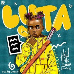 [Music] Lyta - hold me down (omo gidi) 1 1082