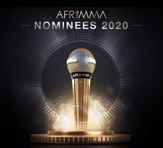 "Burna Boy, Wizkid, Tiwa Savage, Davido, Fireboy, Rema & More Nominated For ""AFRIMMA 2020"" 