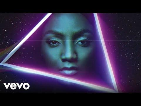 "Simi – ""Bites The Dust Lyrics"" ft. Adekunle Gold"