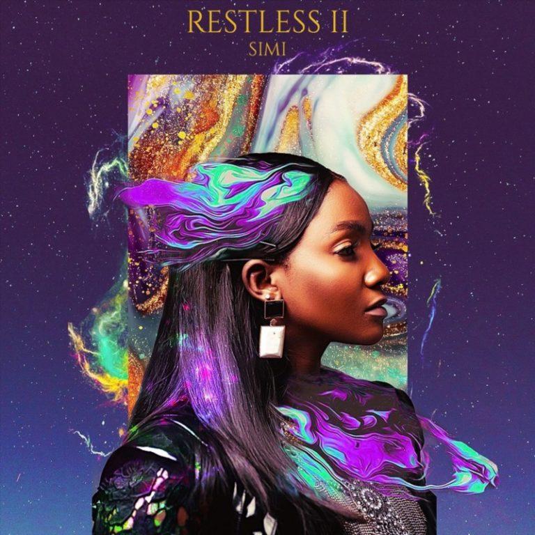[Ep] Simi – Restless II