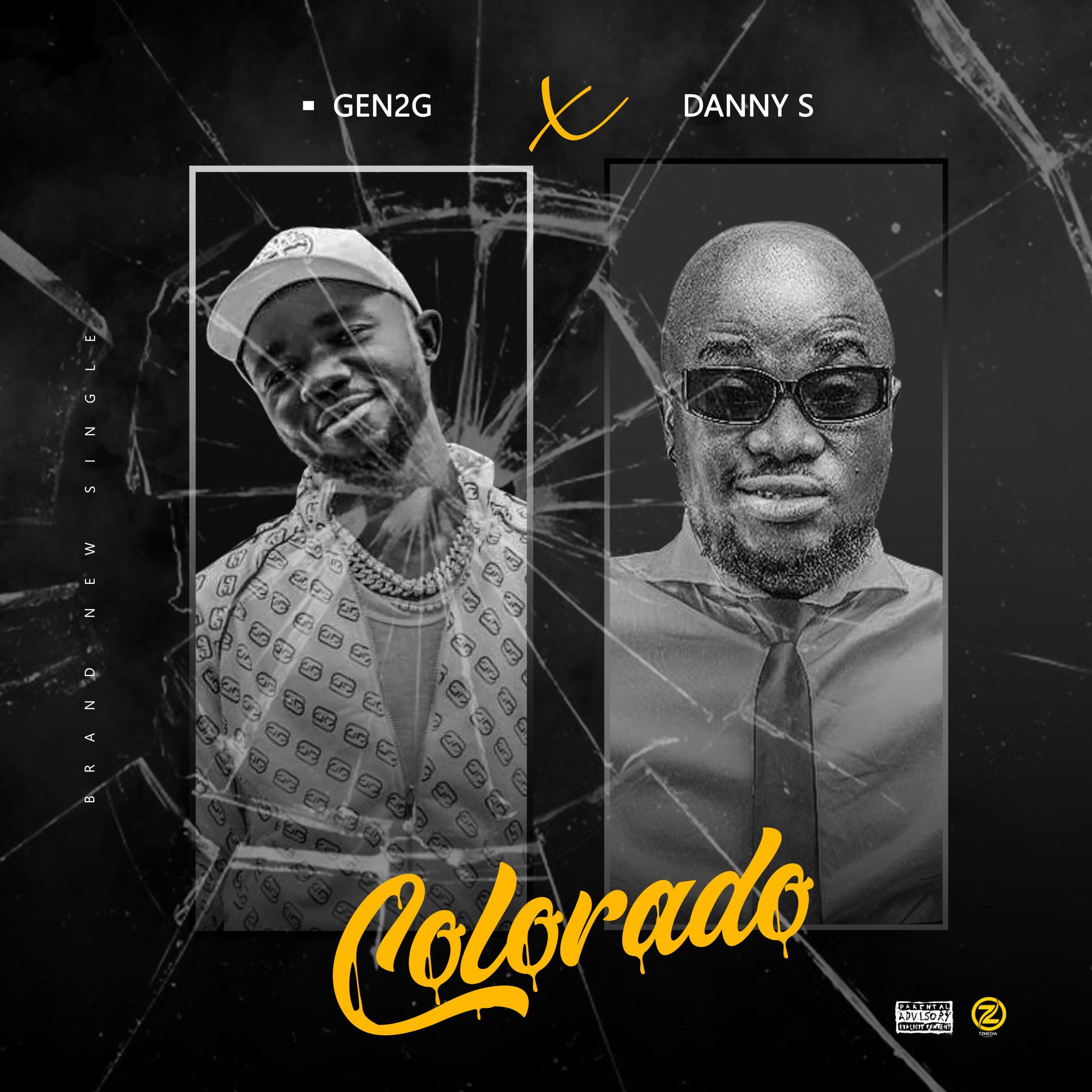 (Music) Gen2G_Colorado feat. Danny S