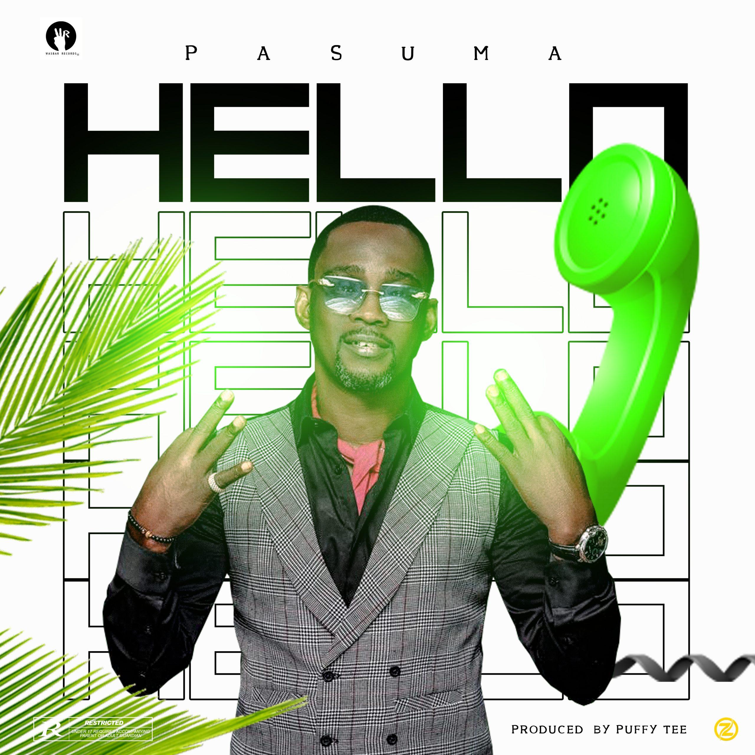 (MUSIC) Pasuma – Hello