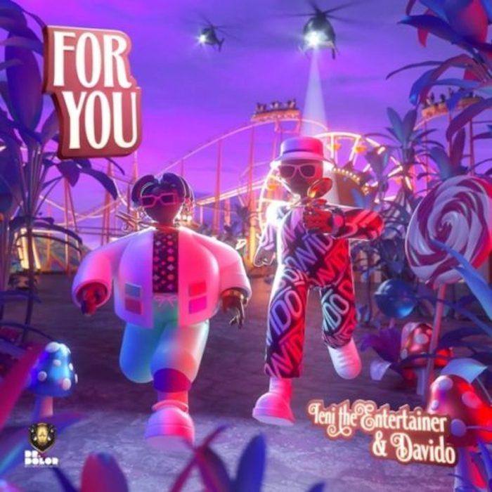 [Music] Teni Ft. Davido – For You