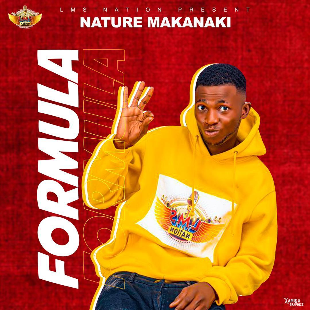 Nature Makanaki-Formula