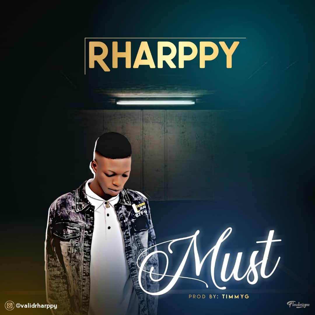 Must – Rharppy