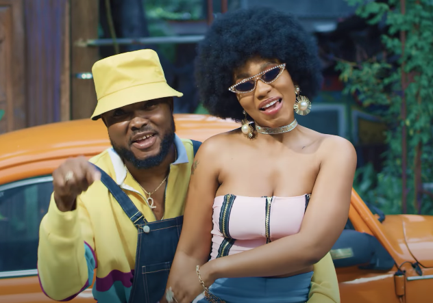 [New Video]Dr Dolor – I Go Pay (starring Mercy Eke)