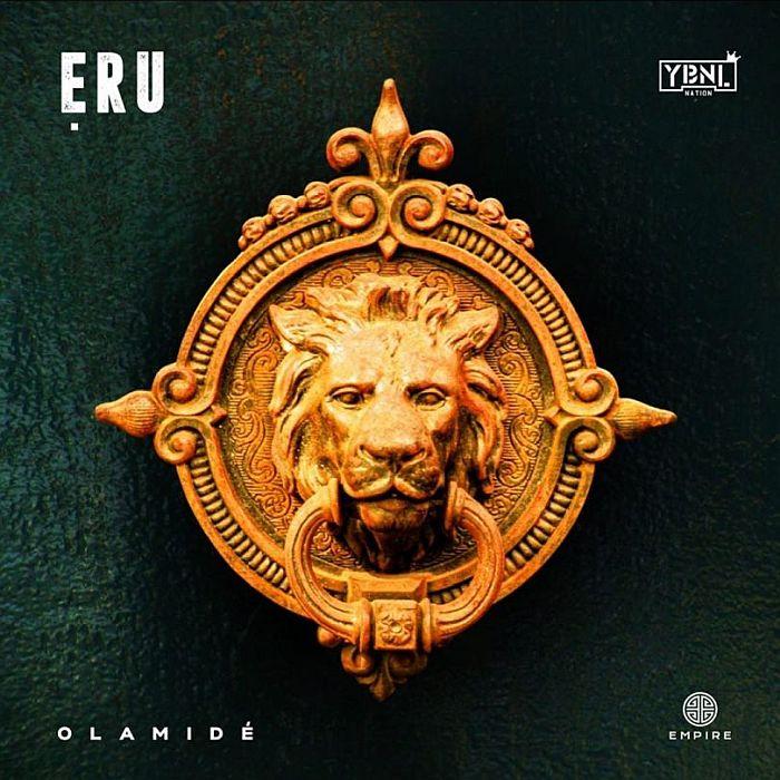 (Music + Video) Olamide – Eru