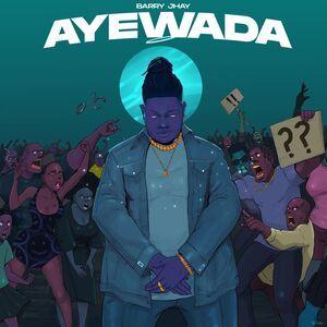 Barry Jhay-Ayewada