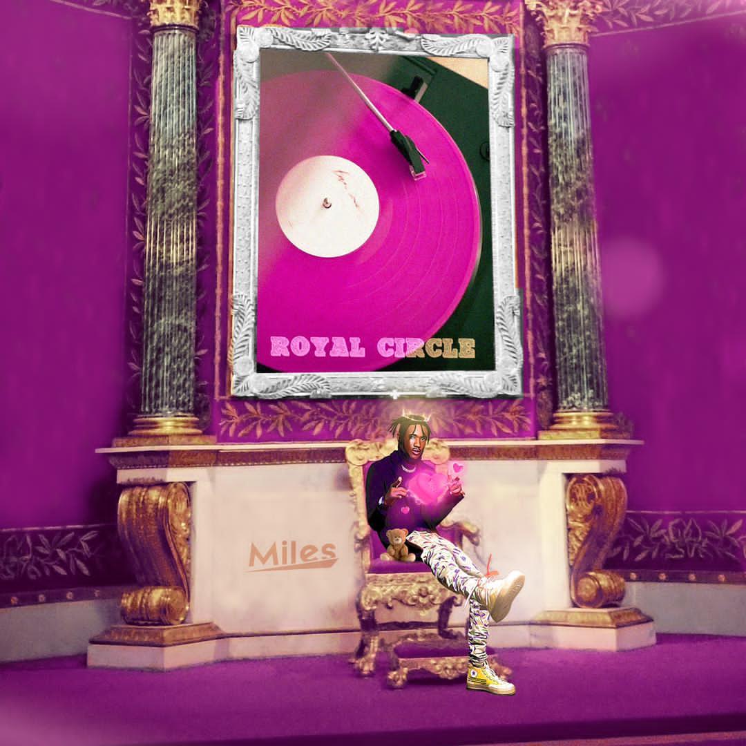 Miles-Royal circle