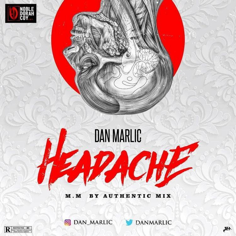 Dan Marlic – Headache