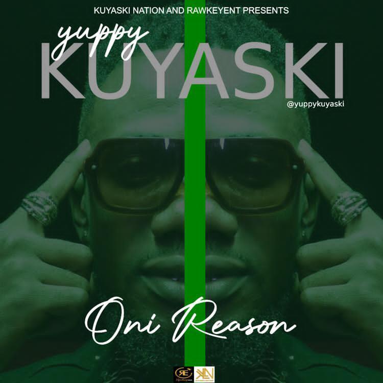Yuppy kuyaski – Oni-Reason